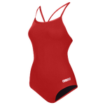 Arena Master Thin Strap Racerback Swimsuit - Women's