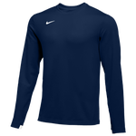Nike Team Authentic Dry Crew Top - Men's