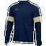 Nike Team Authentic Therma 1/2 Zip Top - Men's