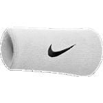 Nike Swoosh Doublewide Wristbands - Men's