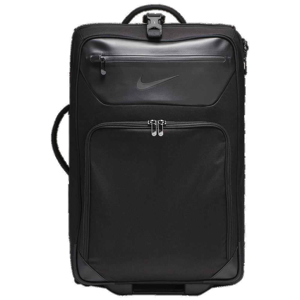 Nike Departure Roller Bag / Black/Black