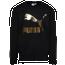 PUMA Classics Logo Crew - Men's