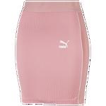 PUMA Classics Rib Skirt - Women's