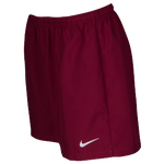 Nike Team Laser Woven Shorts - Women's
