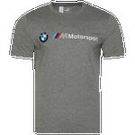 PUMA Logo T-Shirt - Men's