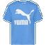 PUMA Classics Logo T-Shirt - Women's