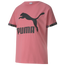 PUMA Pebble Roll-Up T-Shirt - Women's