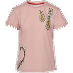 PUMA Charlotte Olympia Graphic T-Shirt - Women's