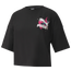 PUMA Graphic T-Shirt - Women's