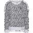 PUMA Classics AOP Crew Sweatshirt - Women's