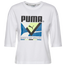 PUMA TFS Graphic Regular T-Shirt - Women's