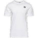 PUMA Classics Logo T-Shirt - Men's