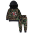 Jordan Jumpman Classics III Camo Set - Boys' Toddler