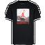 Jordan AJ11 Leather Box T-Shirt - Boys' Preschool