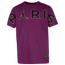 Jordan PSG Paris Header S/S T-Shirt - Boys' Grade School