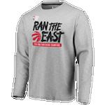 NBA Conference Champs LR L/S T-Shirt - Men's