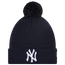 New Era MLB Breeze Pom Knit - Men's