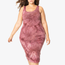Lola Getts Plus Size Tank Dress - Women's