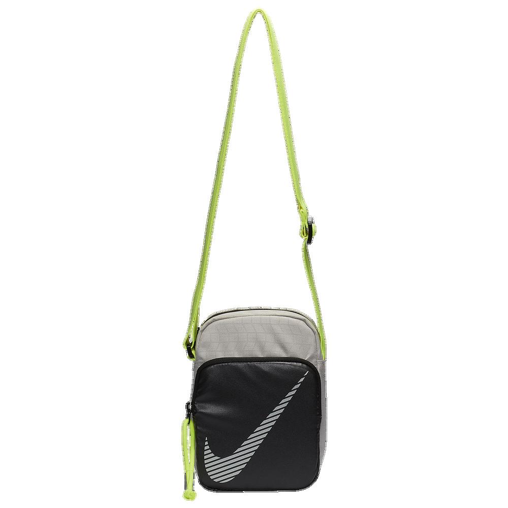 Nike Heritage Winterized Smit 2.0 Bag / Desert Sand | Reflective