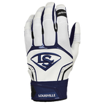 Louisville Slugger Prime Batting Gloves - Men's