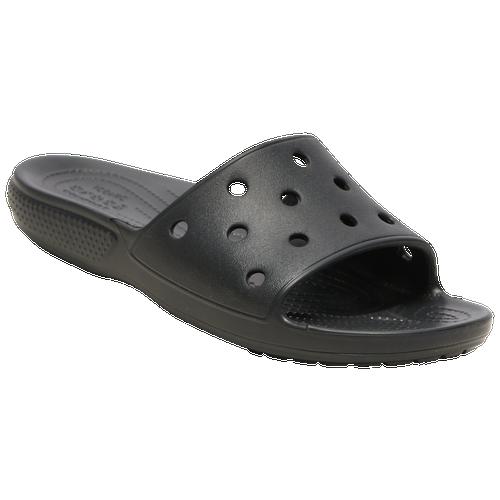 Crocs WOMENS CROCS CLASSIC SLIDE