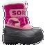 Sorel Snow Commander  - Girls' Toddler