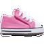 Converse All Star Crib Sneaker  - Girls' Infant