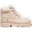 "Timberland 6"" Premium Sherpa Boots  - Girls' Toddler"