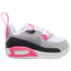 Nike Air Max 90 Crib  - Girls' Infant