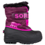 Sorel Snow Commander  - Girls' Toddler