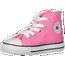 Converse All Star HI  - Girls' Toddler