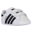 adidas Originals Superstar Crib  - Boys' Infant