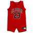 Jordan 23 Jersey Romper - Girls' Infant