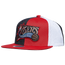 Mitchell & Ness NBA Team Sailing Snapback - Men's