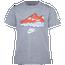 Nike Air Max Clouds T-Shirt - Boys' Preschool