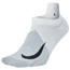 Nike Elite Lightweight No Show Running Socks