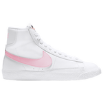 Nike Blazer Mid  - Girls' Grade School