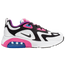 Nike Air Max 200  - Girls' Grade School