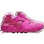 Nike Huarache Run  - Girls' Grade School