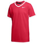 Nike Team Vapor Select V-Neck Jersey - Boys' Grade School