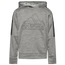 adidas 3 Stripe Pullover - Boys' Grade School