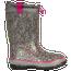 Cougar Neoprene Boots  - Grade School