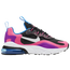 Nike Air Max 270 React  - Girls' Preschool