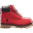"Timberland 6"" Premium NBA Team Boots  - Boys' Preschool"