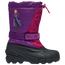 Sorel x Frozen Boots  - Girls' Preschool