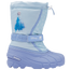 Sorel x Frozen Boots  - Girls' Preschool