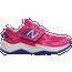 New Balance Rave Run  - Girls' Preschool