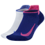 Nike Multiplier 2 Pack No-Show Socks