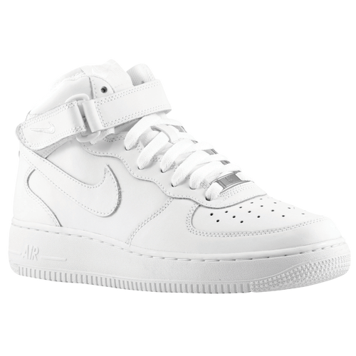 promo code cffad 1c3bf Nike Air Force 1 Mid 06 - Boys Grade School - Shoes