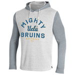 Under Armour College Waffle PO Hoodie - Men's